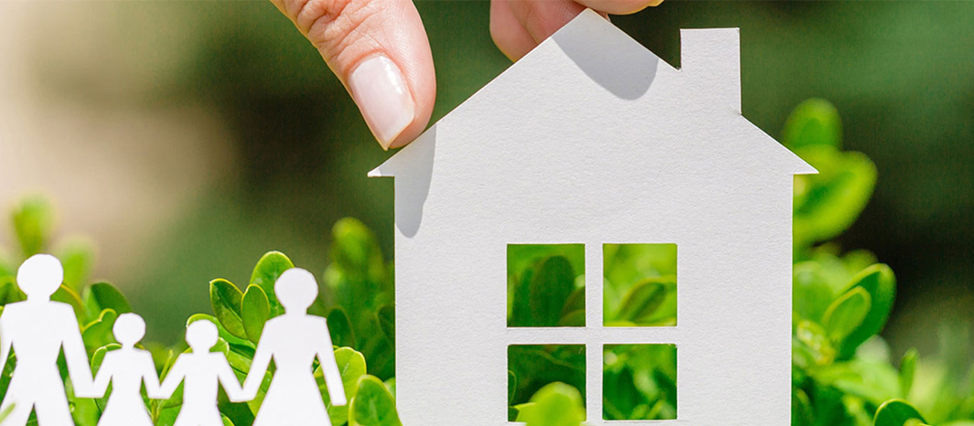 Utah Homeowners with Home Insurance Coverage